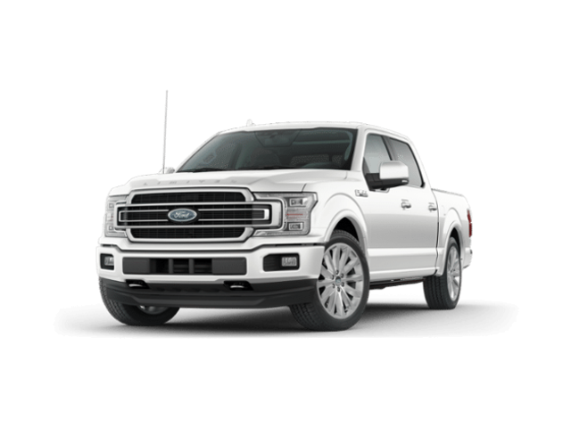 New 2018 Ford F-150 Truck SuperCrew Cab in Tallmadge, OH